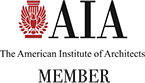 AIA - The American Institute of Architects - Member