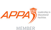 APPA Leadership in Educational Facilities Member